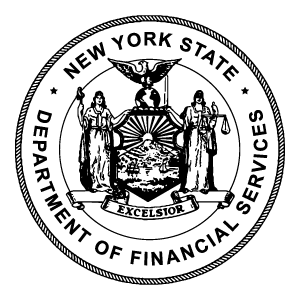 Department of financial services